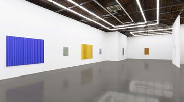 Contemporary art exhibition, Xie Molin, Xie Molin at Beijing Commune, China