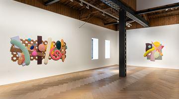 Contemporary art exhibition, Josh Sperling, Paradise at Perrotin, Shanghai