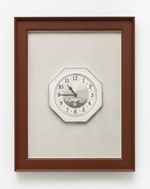 c'_ock by Paul Noble contemporary artwork