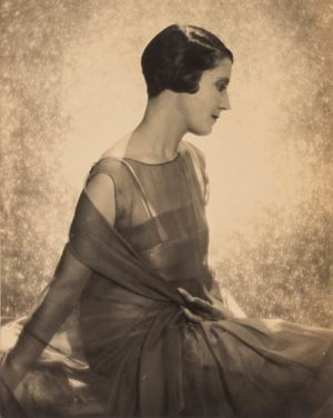 The Countess of Pembroke by Cecil Beaton contemporary artwork