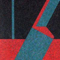 Ars medicina No.8 by Xiong Wenyun contemporary artwork painting