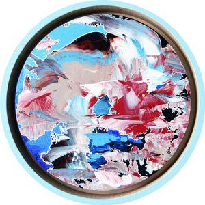 Deepseastar by Se-jun Lee contemporary artwork