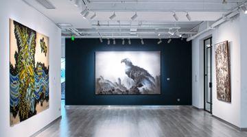 Contemporary art exhibition, Group Exhibition, Paris, as a Destination at Galerie Dumonteil, Shanghai