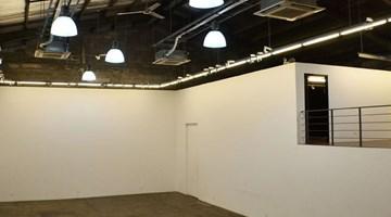 Finale Art File contemporary art gallery in Manila, Philippines