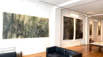 Contemporary art exhibition, Wang Gongyi, MULTITUDES at Chambers Fine Art, New York, USA