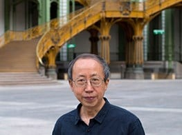 Huang Yong Ping winner of the Ludwig Museum's Wolfgang Hahn Prize