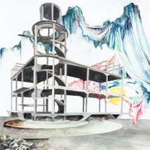 Fantasy and Foreboding at Esther Schipper