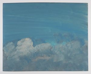Skyscape by Frank Walter contemporary artwork