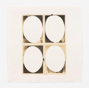 Sobre alegria e esquecimento # 13 by Marcelo Silveira contemporary artwork