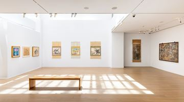 Contemporary art exhibition, Kuo Hsueh-Hu, Lin A-Chin, The Gaze from the North: Kuo Hsueh-Hu and His Southern World at Liang Gallery, Taipei