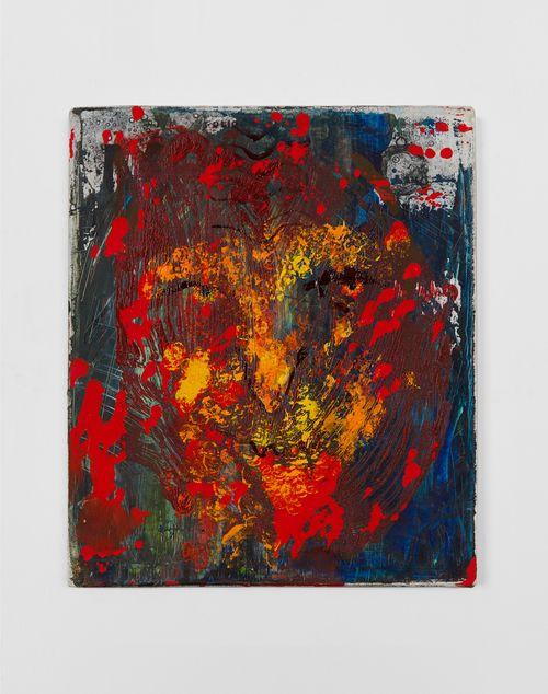Creep by Van Hanos contemporary artwork