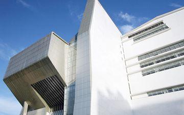 Museum of Contemporary Art and Design