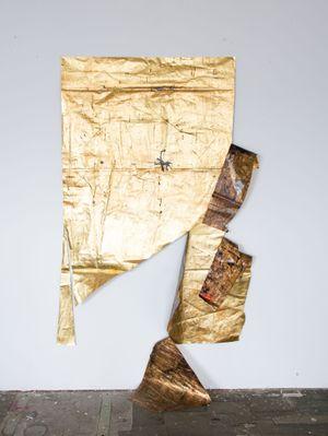 duundich by Myriam Holme contemporary artwork painting, sculpture, mixed media