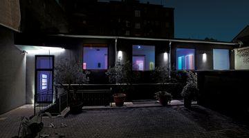 Contemporary art exhibition, Regine Schumann, Chromasophia at Dep Art Gallery, Milan
