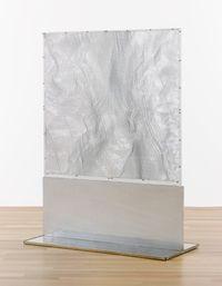 Veil of Light by Heinz Mack contemporary artwork sculpture