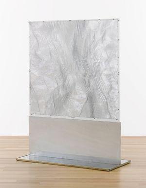 Veil of Light by Heinz Mack contemporary artwork