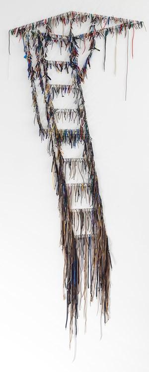 Scape by Nari Ward contemporary artwork