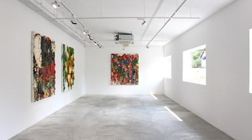 Contemporary art exhibition, Group exhibition, What You See Is What You See at Pearl Lam Galleries, Dempsey Hill, Singapore