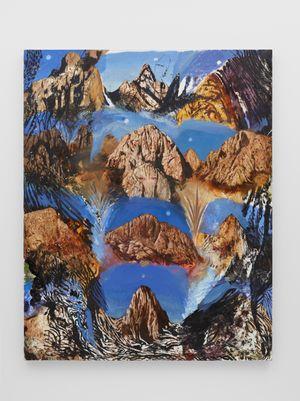 Epifania by Van Hanos contemporary artwork