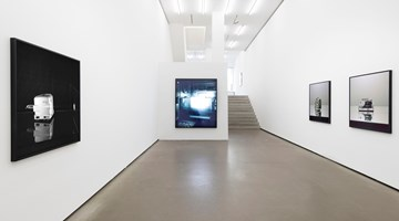 Contemporary art exhibition, Ricarda Roggan, WEIMAR, NORIS, ERNEMANN at Galerie Eigen + Art, Berlin