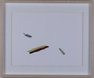 No.217 P-11 by Kuniyasu SAKAIZAWA contemporary artwork