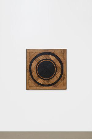 Eclipse by Oscar Tuazon contemporary artwork