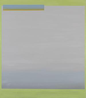 Pea Soup Fog by Min Ha Park contemporary artwork
