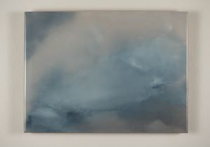 Cloud Study LXIV by Todd McMillan contemporary artwork