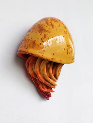 Quaps by Gereon Krebber contemporary artwork