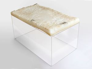 Chopping board I by Fernando Arias contemporary artwork