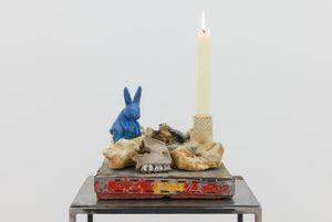 Shrine XIII by Richard Porter contemporary artwork
