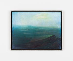 greensound (1) by Elizabeth Magill contemporary artwork