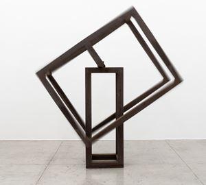 Gelo # 3 by Raul Mourão contemporary artwork