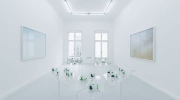 Contemporary art exhibition, Group Exhibition, A Year Without The Southern Sun at Hua International, Berlin