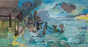 La Jetée by Michael Taylor contemporary artwork