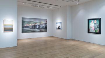 Contemporary art exhibition, Group show, Racket of Cobwebs: Chinese Contemporary Art Group Exhibition at Tang Contemporary Art, Hong Kong