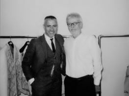 Episode 15 | Thom Browne and Michael Glover