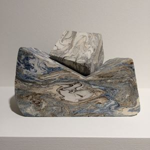 Tectonic 7 by Fernando Casasempere contemporary artwork