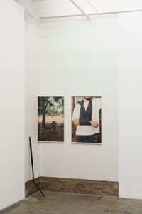 Problems and Solutions: Section 11 by Kathrin Sonntag contemporary artwork photography, installation