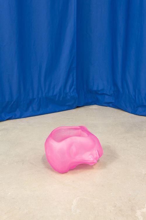 Meantime by Jesse Wine contemporary artwork sculpture