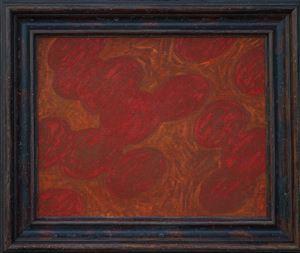 Waterlilies I by Timur D'Vatz contemporary artwork