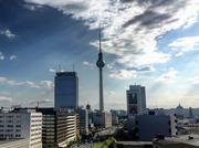 Berlin, Boners and Brecht