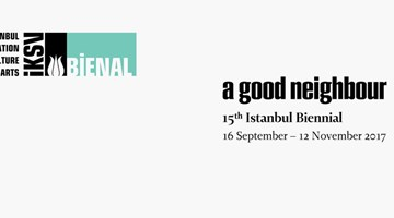 Contemporary art exhibition, 15th Istanbul Biennial at Ocula Advisory, Istanbul, Turkey