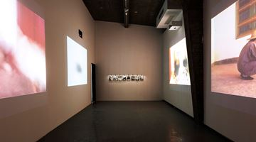 Contemporary art exhibition, Group Exhibition, ATOUS LES CHEVAUX DU ROI at Tabula Rasa Gallery, Beijing, China