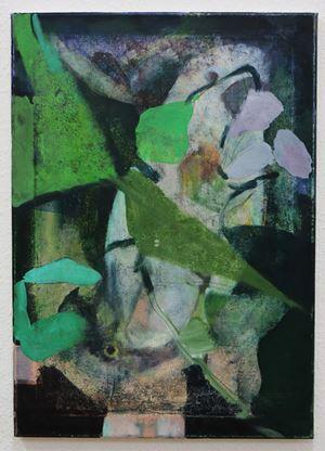 Pijisora by James Krone contemporary artwork