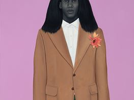The Quiet Introspection of Amy Sherald's New Portraits