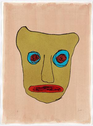 JE N' SAIS QUOI by Jimmie Durham contemporary artwork