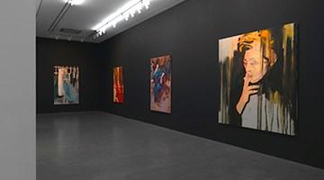Contemporary art exhibition, Paulina Olowska, Mother 200 at Simon Lee Gallery, Hong Kong