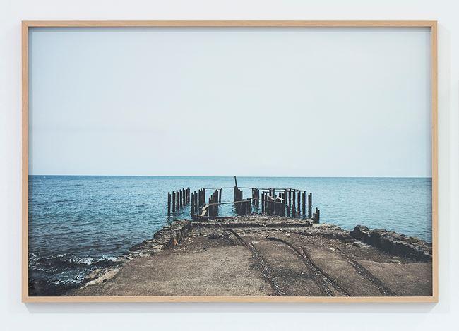 Sea Whispers by Mónica De Miranda contemporary artwork