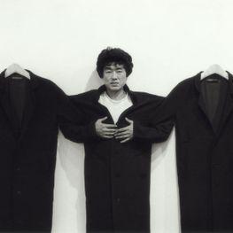 Ahn Kyuchul contemporary artist